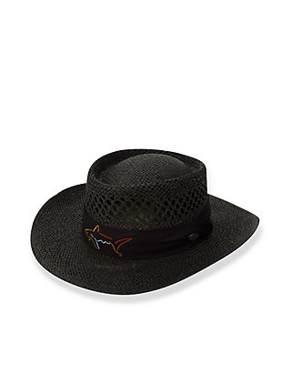 Greg Norman® Collection Signature Straw Hat