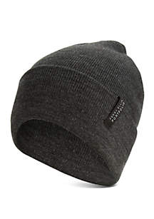 Perry Ellis® Merino Beanie Hat