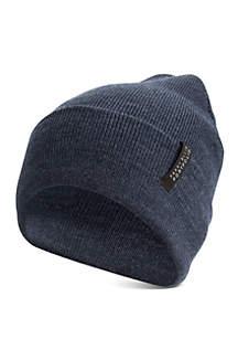 Merino Beanie Hat