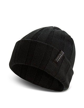 6feabf9a1 Perry Ellis® Ribbed Watch Cap