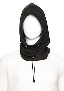 4-in-1 Fleece Hood