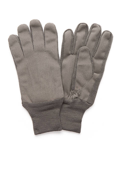 Saddlebred® Ski Contrast Gloves