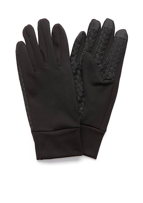 Saddlebred® Soft Shell Fleece Gloves