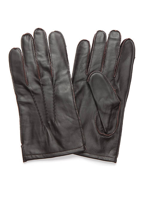 Saddlebred® 3 Point Leather Glove