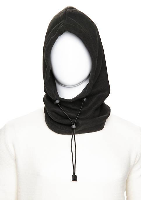 4 in 1 Fleece Hoodie Hat