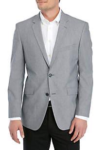 Madison Stripe Stretch Sportcoat