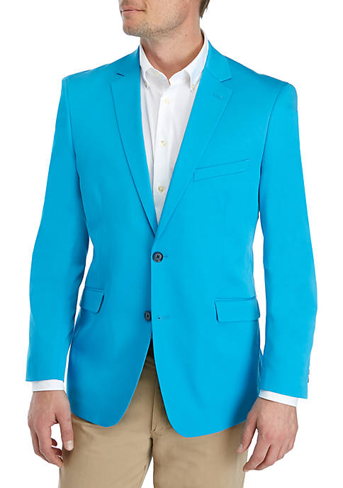 Madison Solid Stretch Sportcoat