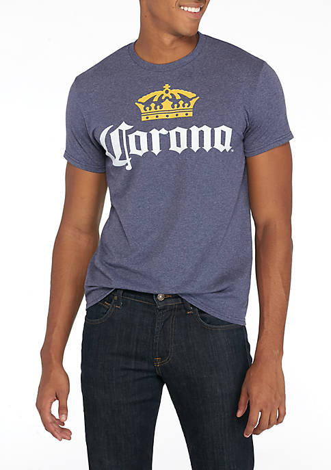 BioWorld Corona Crown Tee