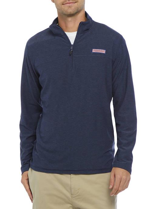 Mens Lightweight Edgartown Shep Shirt