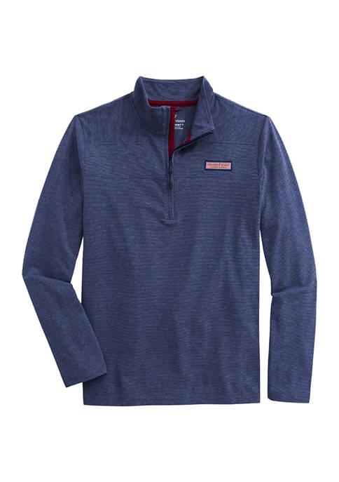 Lightweight Edgartown Shep Shirt