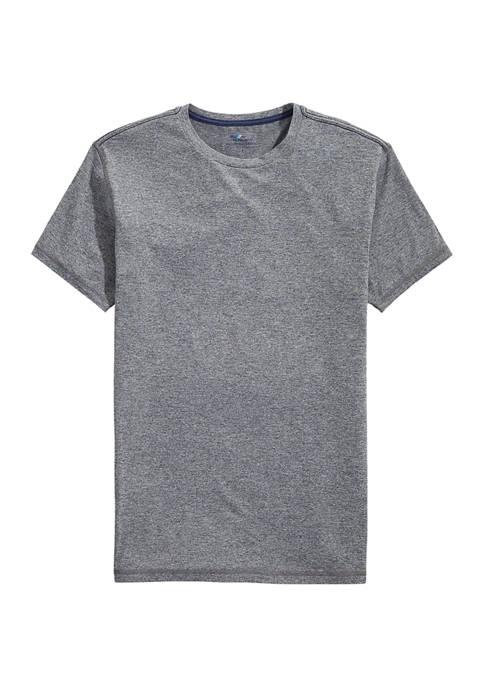 Mens On The Go Short Sleeve T-Shirt