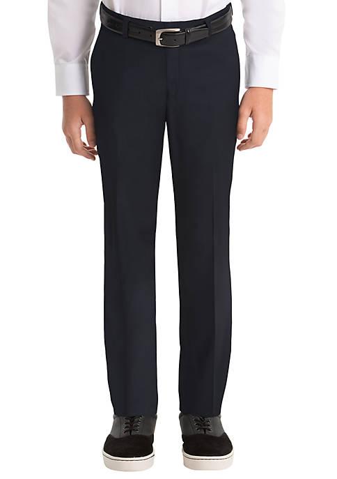 Lauren Ralph Lauren Boys 8-20 Plain Navy Wool