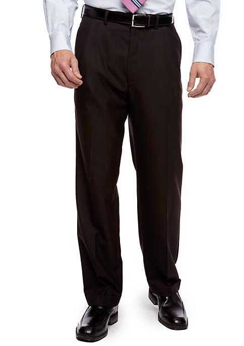 Lauren Ralph Lauren Classic Fit Ultraflex Sharkskin Suit