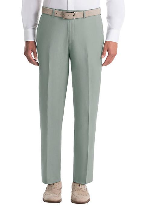 Plain Sage Linen Pants