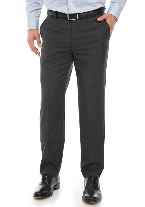 Lauren Ralph Lauren Mens Plaid Pants