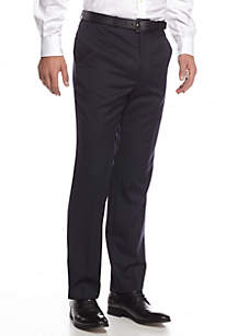 Lauren Ralph Lauren Men's Classic-Fit Tailored Pants