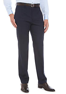 Lauren Ralph Lauren Ultraflex Stretch Flat Front Pants
