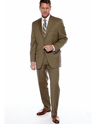 fcc24365 Classic Fit Ultraflex Suit Separate Pants