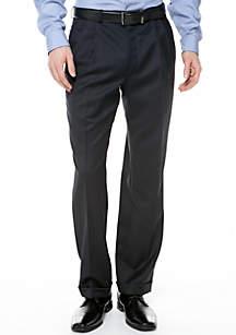 Lauren Ralph Lauren Tailored Clothing Navy Suit Separate Pants