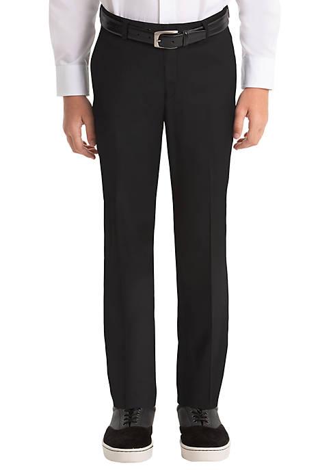 Lauren Ralph Lauren Boys 4-7 Plain Black Woolen
