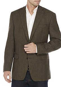 Brown Sportcoat