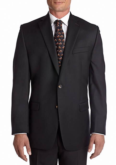 Ultraflex Black Total Comfort  Blazer