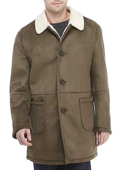 Lauren Ralph Lauren Faux Leather Jacket