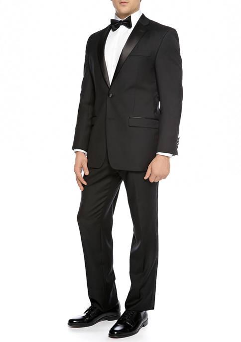 Lauren Ralph Lauren Classic Fit Tuxedo