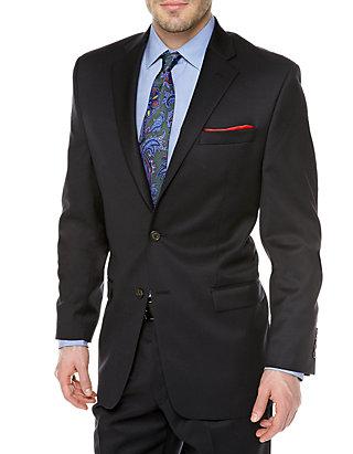 10abfec8f9ee74 Lauren Ralph Lauren. Lauren Ralph Lauren Classic Fit Ultraflex Suit Separate  Coat