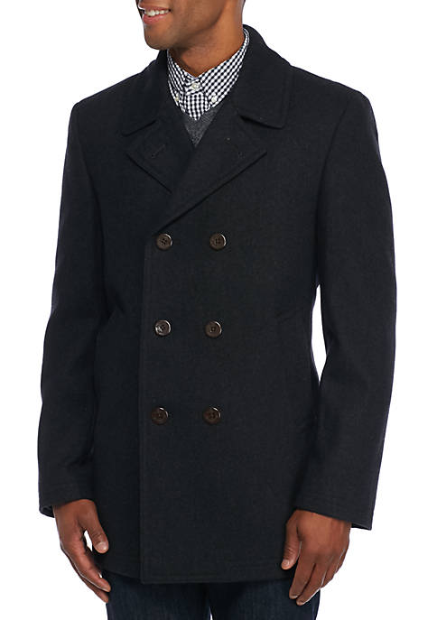 Linford Peacoat