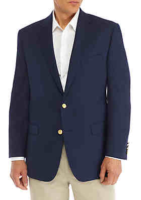 ce92568e Lauren Ralph Lauren Classic Fit Ultra Tech 10 Pocket Blazer ...