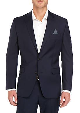 Navy Suit Separate Coat