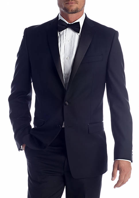 Lauren Ralph Lauren Classic Fit Larry Tuxedo Jacket