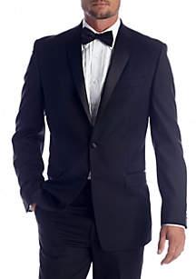 Classic Fit Larry Tuxedo Jacket