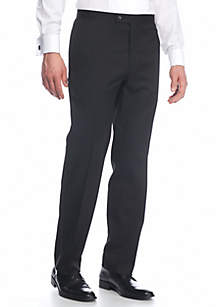 Tuxedo Flat Front  Separate Pants