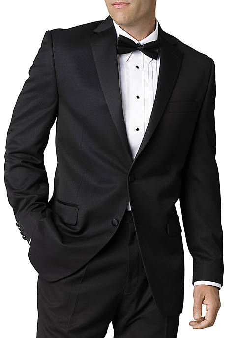 Madison Black Classic Fit Tuxedo Jacket