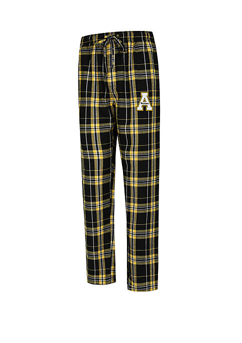 College Concepts NCAA Appalachian State Mountaineers Hillstone