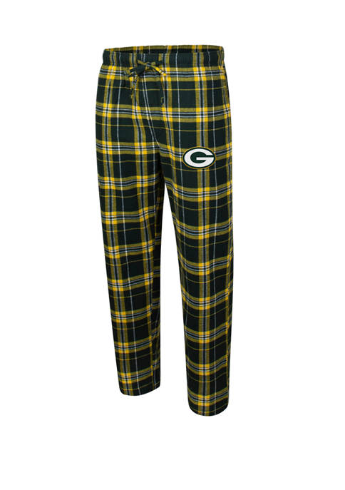 College Concepts Mens NFL Green Bay Packers Hillstone
