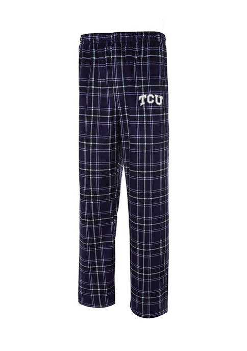 College Concepts Mens NCAA TCU Horned Frogs Bolder
