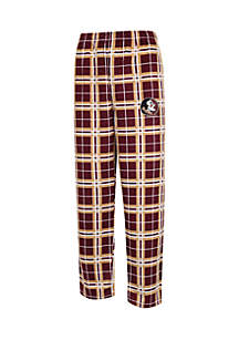 FSU Silky Fleece Pants