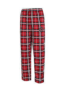South Carolina Gamecocks Silky Fleece Pants