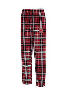 NC State Wolfpack Silky Fleece Pants