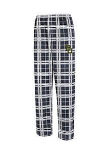 Baylor Bears Silky Fleece Pants
