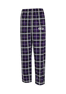 Texas Horned Frogs Silky Fleece Pants