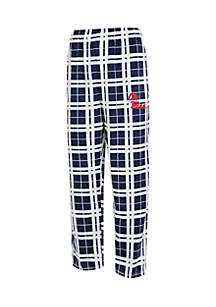 Ole Miss Rebels Silky Fleece Pants