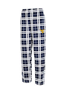 WVU Silky Fleece Pants