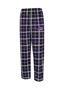 JMU Silky Fleece Pants