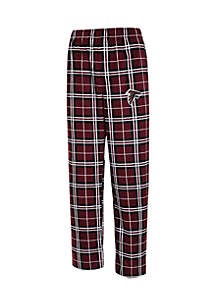 Atlanta Falcons Silky Fleece Pants