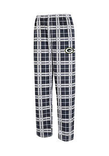 Green Bay Packers Silky Fleece Pants