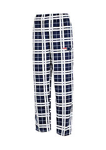 New England Patriots Silky Fleece Pants
